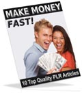 Make Money PLR articles
